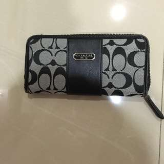 Inspired Coach Wallet (Gred 3A)