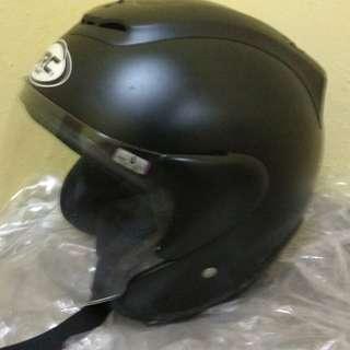 Carburetor, Ekzos dan Helmet