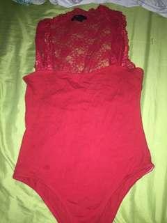 Forever21 lingerie