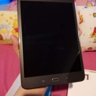 Samsung Galaxy Tab A S pen