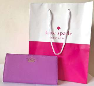 KATE SPADE Cameron Street Stacy in Morning Glory