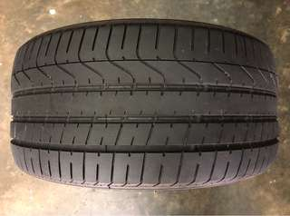 265/35R19 Used Tyre