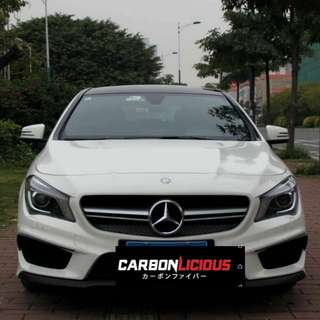MERCES AMG KIT FOR CLA