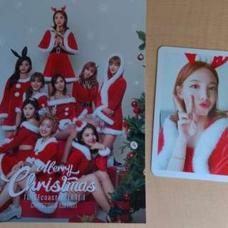 Twice Christmas