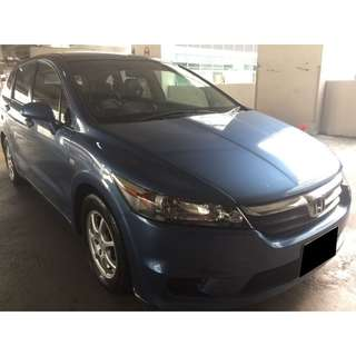 23/03-26/03/2018 HONDA STREAM ONLY $210.00 (P PLATE WELCOME)