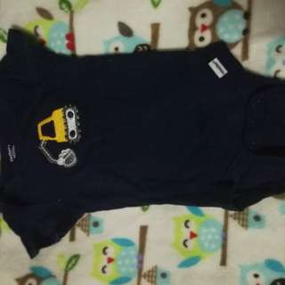 3 Onesies for ₱200 only preloved