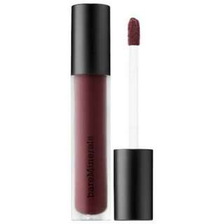 Bare minerals liquid lip swank