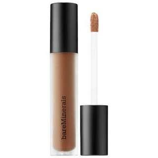 Bare minerals liquid lipstick hemp