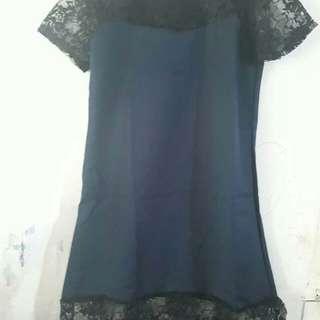 Dress bloklat