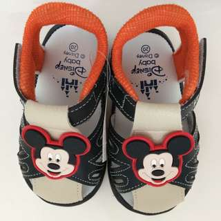 Baby Shoes (Disney character)