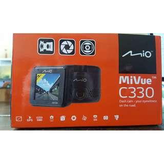 Brand New Mio MiVue C330