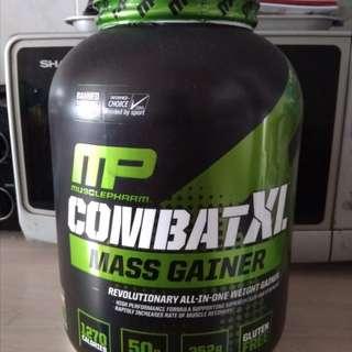 MusclePham mass gainer