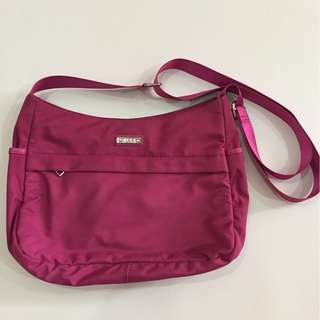 ELLE Waterproof Sling Bag