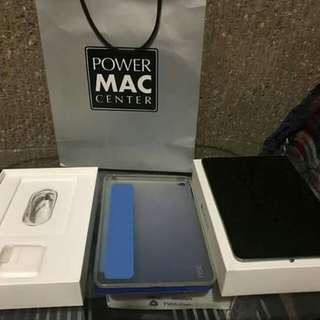 Ipad mini 4 32gb spacegrey wifi only
