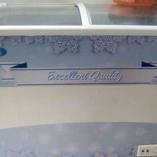Jual Freezer Daiichi dari daimitsu