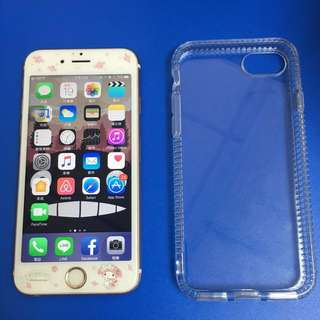美樂蒂粉絲 iPhone 6S (64G)