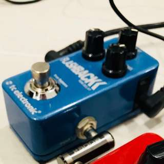 Flashback mini delay firm @$100
