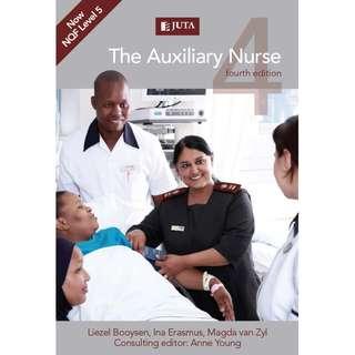 The Auxiliary Nurse 4th edition