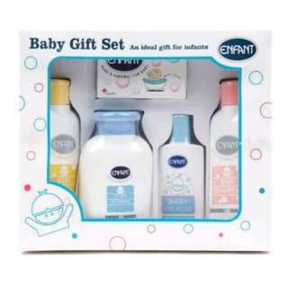 Enfant Toilets Gift Set