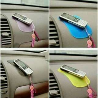 Car anti slip