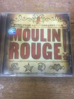 Moulin rogue soundtracks