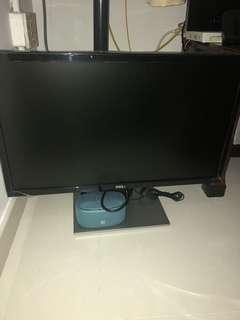 """Dell SE2417HG 24"""" Gaming Monitor"""