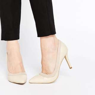 ASOS AX Paris pumps