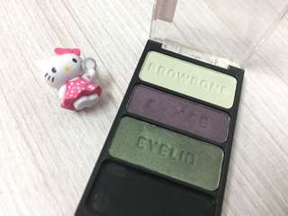 WET n WILD eyeshadow Cool as Cucumber C382B