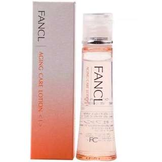 Fancl Aging Care Lotion No. 1
