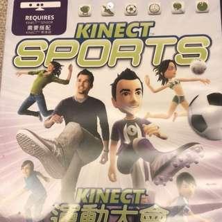 xbox360 sports