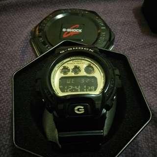 Authentic G-shock casio DW-6900CB