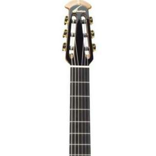 Wtb ovation nylon string guitar
