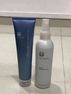 Nuskin Body Shaping Gel