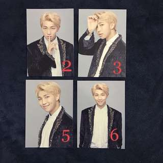 (WTS/WTT) The Wings Tour The Final RM PC