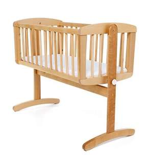 Mothercare baby cot reduce price!