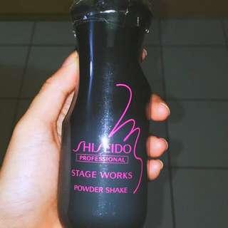 Shiseido Stage works ORIGINAL