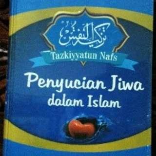 Tazkiratun Naf. Buku Islam