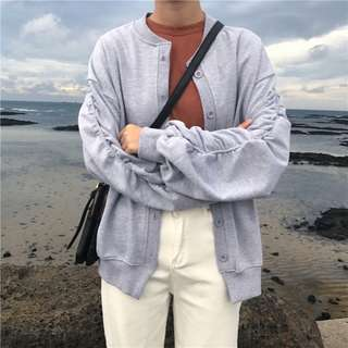 VW10810 Fashion Cardigan As Picture