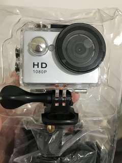 Action/ Sport Camera 1080p