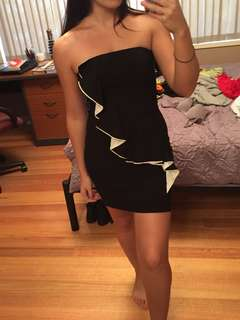 BARDOT dress 8