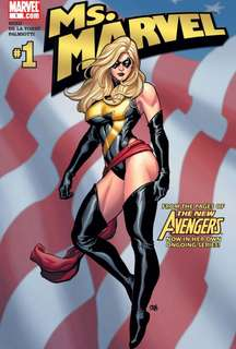 Ms Marvel v2 #1-23, 25-31 + Various One-Shots (See Description)
