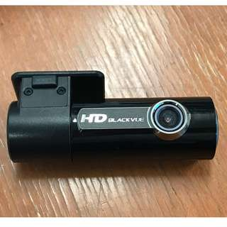 BLACKVUE DR380-HD non-wifi version (PRE-OWNDED)