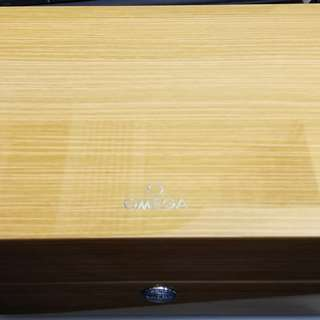 Omega Box 錶盒