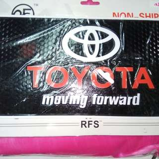 Dasmate karet mobil logo