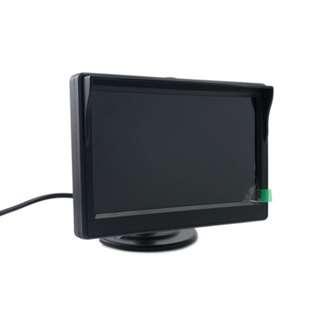 LCD Monitor – 5″