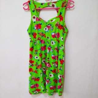 Summer Dress (preloved)