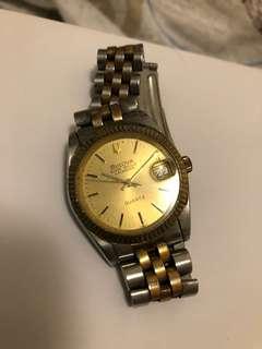 宝路华电子錶