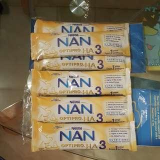 Selling/Exchange Nan Optipro HA 3 -> Nan Optipro GRO 3