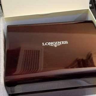 Longines 錶盒