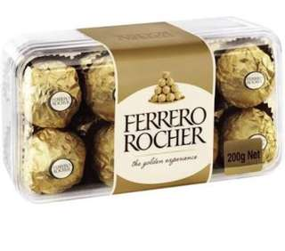 Free shipping MM only FERRERO